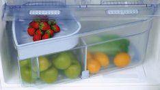 Buzdolabında Saklamamanız Gereken Yiyecekler