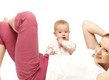 Doğum Sonrası Kiloları Verme Yöntemleri