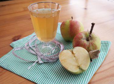 Elma Sirkesi Diyetiyle 10 Kilo Nasıl Verilir?