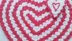 Kalp lif yapımı