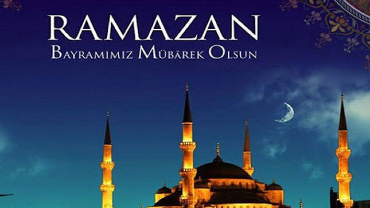 Ramazan Bayramı 2018 Ne Zaman? – Ramazan Bayramı Tatili Kaç Gün?