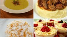 Ramazan İftar Menüsü 8. Gün