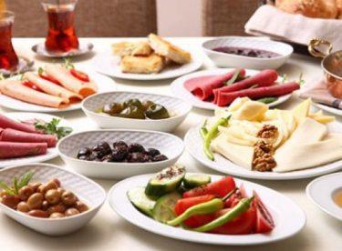 Sahurda Hangi Yiyecekler Tüketilmeli?