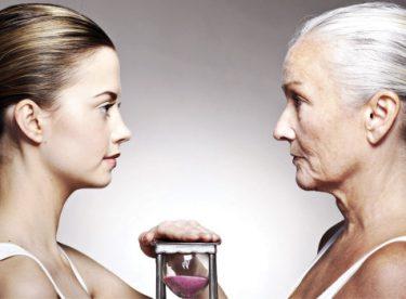 Yaşlanmayı Durduran Mucize Yiyecekler