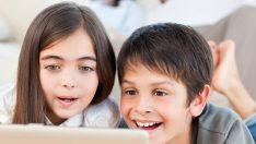 Çocuklar İçin Büyük Tehlike İnternet Hastalıkları