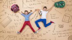 Çocuklarınızın Daha Zeki Olması İçin Yetiştirme Önerileri