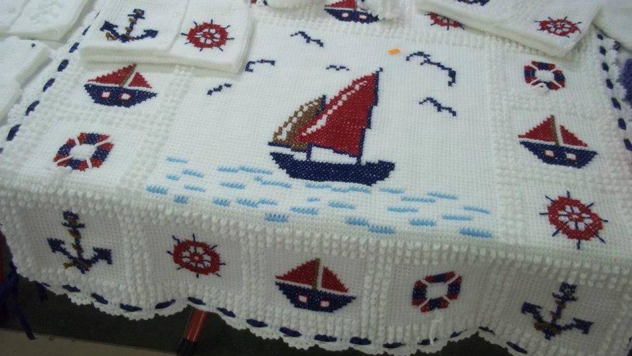 Denizci battaniyesi modelleri