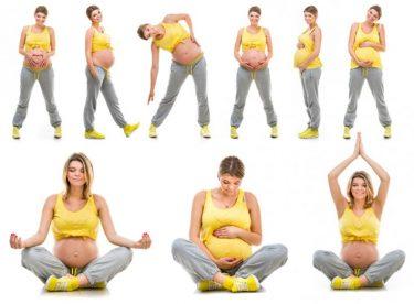 Hamilelikte Spor Yapılır mı? Hamilelikte Nasıl Spor Yapmalıyız?