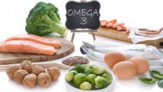 Omega 3 Faydaları – Omega 3 İçeren Besinler