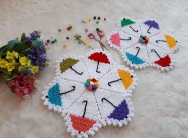 Şemsiye Lif Modeli Yapımı