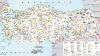 Türkiye Hayvancılık Haritaları