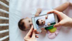 Uzmanlardan Ailelere Uyarı: Çocuklarınızın Fotoğraflarını Paylaşmayın