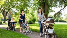 Bebek Arabası Alırken Nelere Dikkat Edilmeli ?