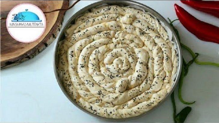 El Açması Patates Böreği Tarifi Nasıl Yapılır ?