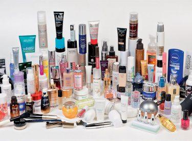 Kozmetik Ürünlerde Bulunan Zararlı Kimyasallar