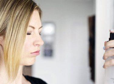 Makyaj Sabitleyici Nasıl Kullanılır?