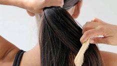 Saça Keratin Bakım Nasıl Yapılır ?