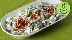 Semizotu Salatası Tarifi Nasıl Yapılır ?