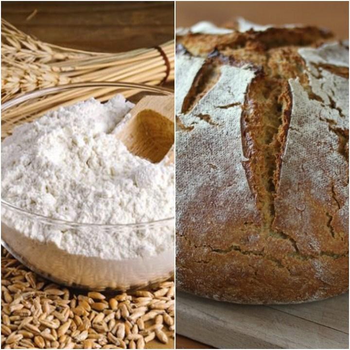 Siyez Buğday Ekmeğinin Faydaları Nelerdir Canım Anne