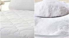 Yatak Temizliği Karbonatla Nasıl Yapılır?