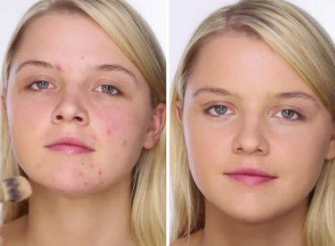 Yüz Lekelerini Kapatmak İçin Makyaj Önerileri