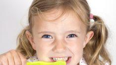 Çocuklarda Ağız Bakımı Nasıl Yapılmalıdır?