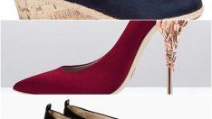 İdeal Ayakkabı Nasıl Olmalıdır?