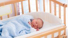 Bebeğinizin Beşiği Nasıl Olmalı?