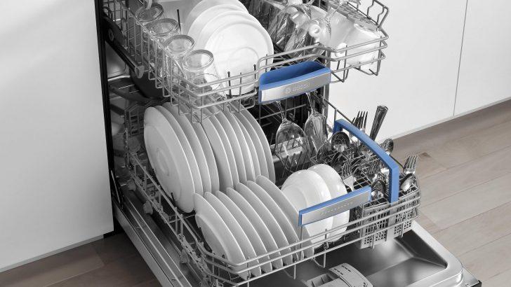 Bulaşık Makinesi Alırken Nelere Dikkat Etmeli?