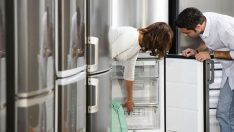 Buzdolabı Alırken Nelere Dikkat Etmeli?