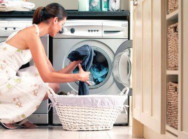 Çamaşır Makinesi Alırken Nelere Dikkat Etmeli?
