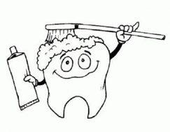 Diş Fırçalamayı Teşvik Eden Okul öncesi Etkinlikleri Canım Anne