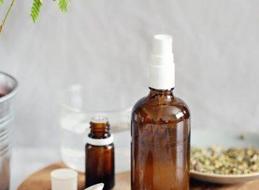 Evde Doğal Şampuan Yapma