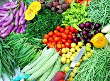 Eylül Ayı Meyve ve Sebzeleri