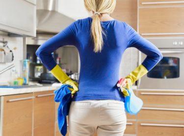 Hızlı Ev İşi ve Temizlik Nasıl Yapılır?