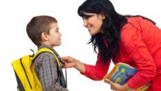 Okula Yeni Başlayacak Çocuklar İçin Öneriler