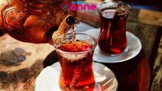 Demlikte Kalan Çayı Değerlendirme