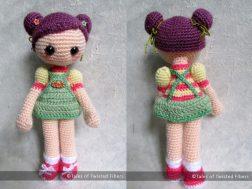 amigurumi barbie – 10marifet.org | 189x252