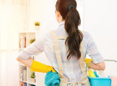 Evdeki mikroplar nasıl yok edilir?
