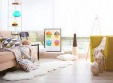 Salon temizliği nasıl yapılır?