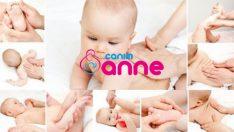 Yeni Doğan Bebeklerde Gaz Çıkarma Yöntemleri