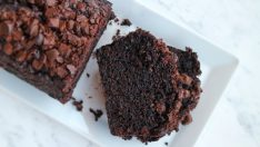 Çikolatalı Kabaklı Kek