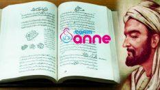 İbni Sinadan 1000 Yıllık Sağlık Öğütleri