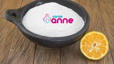 Limon Karbonat Maskesi Nasıl Yapılır, Faydaları Nelerdir?