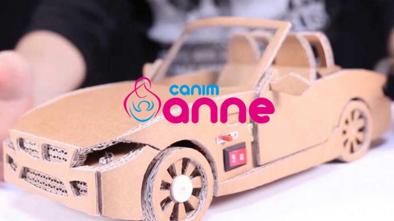 Maket Araba Yapımı