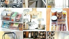 Mutfak Dolabı Düzenleme Hakkında Bilgiler