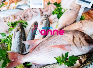 Balık Alırken Nelere Dikkat Edilmeli?