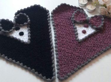 Kalpli damat lif modeli yapılışı