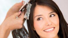 Boya Saçı Dökermi? Saç Boyasının Zararları Nelerdir?