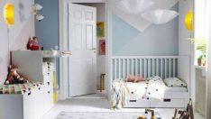 Erkek Bebek Odası Örnekleri